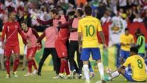 Copa América : le Brésil déjà éliminé !
