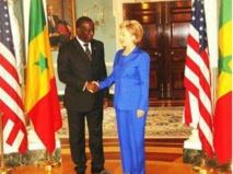 ÉTATS-UNIS - PRÉSIDENTIELLE 2016: L'AFRIQUE POUR HILLARY