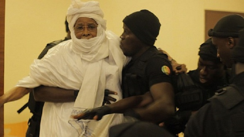 """Les avocats de Habré """"illégalisent"""" les CAE: «Le juge Amady Diouf ne remplit pas les conditions légales strictes»"""