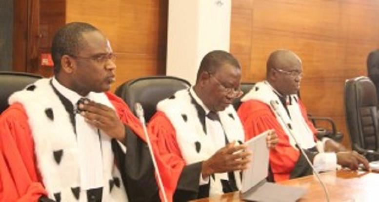 Les CAE répondent aux avocats d'Habré : «Le juge Amady Diouf a 25 ans d'ancienneté»