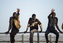 Tentant de rallier l'Europe, 20 migrants Sénégalais interpellés au Maroc