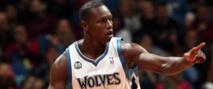 NBA: Gorgui Dieng pourrait rejoindre les Bulls