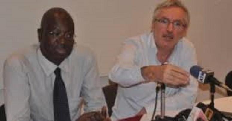 La défense de Habré dément le Ministre Sidiki Kaba : «Amady Diouf n'a jamais occupé…»