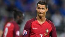 Euro 2016 : Cristiano Ronaldo allume l'Islande