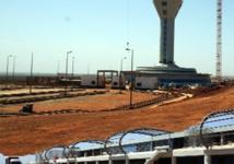 AIBD: les travailleurs assiègent le bureau du Directeur Saoudite Ben Ladin Group