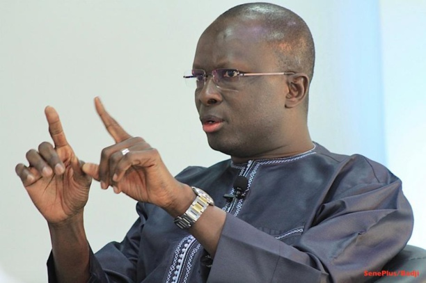Division de l'Opposition: Diagne Fada fustige la démarche de la coalition «Gor Ca Wax Ja»