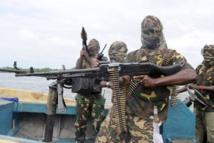 Au Nigeria, les Vengeurs du Delta prêts au dialogue avec le gouvernement