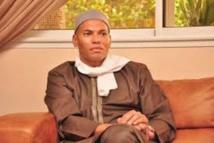 Schéma d'une libération de Karim Wade : le Président entre le marteau et l'enclume
