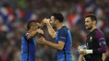 Euro2016: les Bleus premiers qualifiés pour les huitièmes de finale