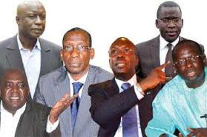 Revue du code électorale : les deux pôles de l'opposition accordent leur violon