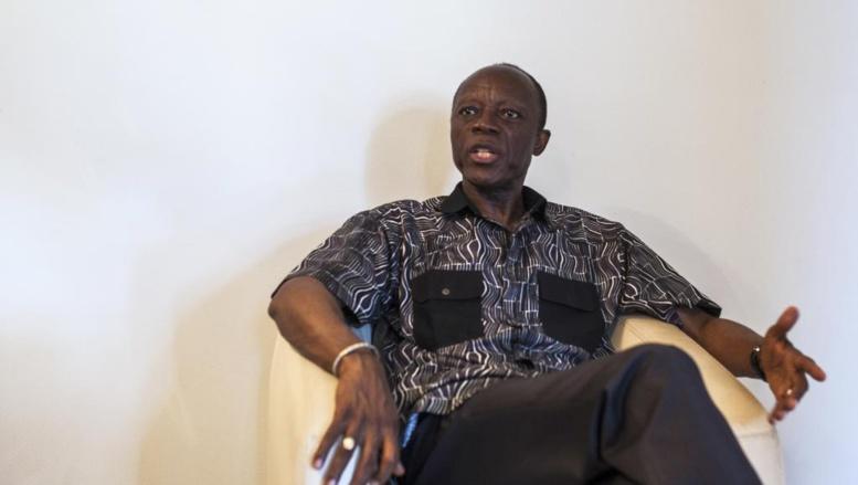 Congo-Brazzaville: le général Mokoko inculpé pour atteinte à la sûreté de l'Etat