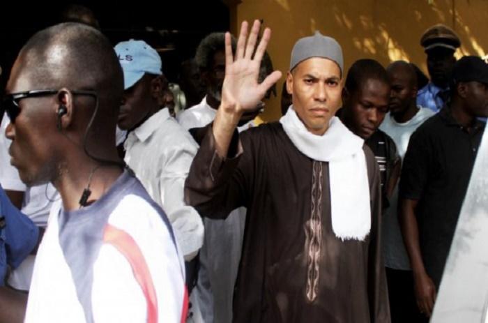Annonce de la libération de Karim Wade : Ses partisans envahissent Reubeuss