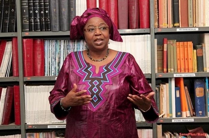 Pr Awa Marie Coll Seck : «4 femmes et 76 enfants meurent chaque jour au Sénégal »