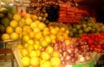 Abidjan: Baisse des prix de certains légumes entre 100 et 200 Fcfa après les premières pluies