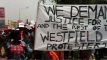Le pouvoir gambien reconnaît que l'opposant Sandeng est mort en détention