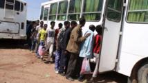 Médecins sans frontières au chevet des réfugiés érythréens en Ethiopie