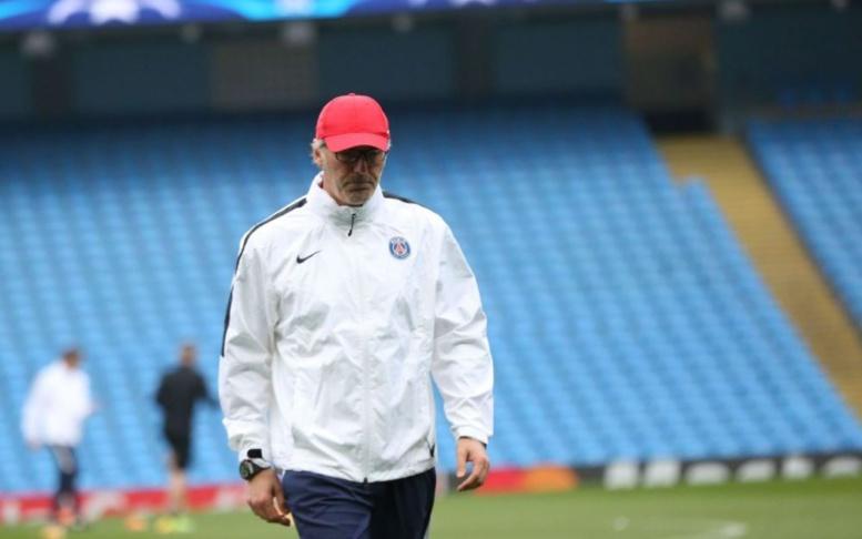 PSG : Bernès confirme le départ de Blanc