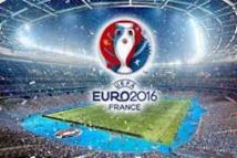 EN DIRECT. Euro 2016: ANGLETERRE 0 - 0 SLOVAQUIE