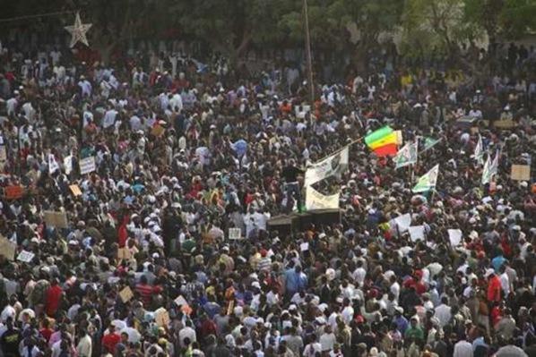 LE SENEGAL, UN PAYS EN PERDITION SOCIALE