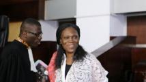 Côte d'Ivoire: reprise du procès de Simone Gbagbo et audience tendue