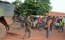 Centrafrique : des soldats français visés par une enquête pour sévices