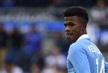 Mercato: Diao Baldé Keita annoncé pour 5 ans au Real