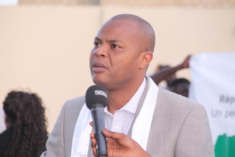 Mame Mbaye Niang sur la libération de Karim Wade : «Il n'y a pas d'amnistie et il n'y en aura pas»
