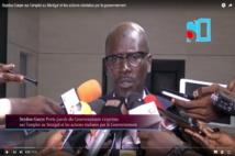 Électrification rurale au Sénégal : 2 840 villages électrifiés en 2015