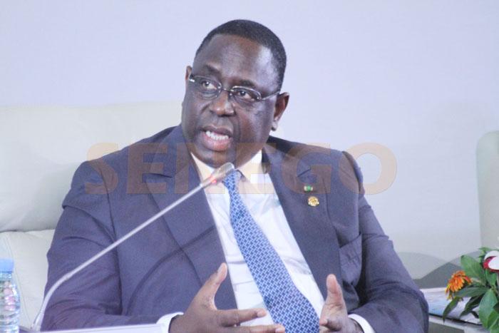 Traque des biens mal acquis : L'Apr demande au président Macky Sall de poursuivre le combat