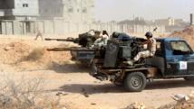 Libye: la guerre des milices disperse les forces du gouvernement d'union