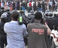 Les journalistes invités à l'école de la formation pour bien assurer la défense des droits de l'homme
