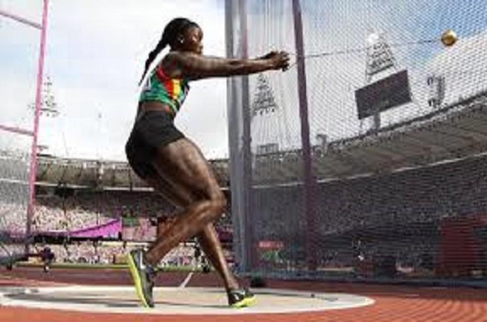 Sénégal: Amy Sène retrouve son titre de championne d'Afrique du marteau