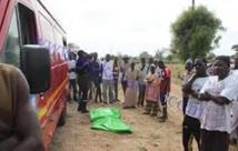 Découverte macabre à Touba : le corps d'une dame retrouvé dans un état de délabrement avancé