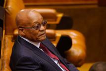 Afrique du Sud : Jacob Zuma pourra finalement être poursuivi pour «corruption»