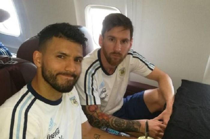 Messi pourrit sa Fédération