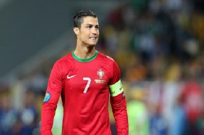 Cristiano Ronaldo : «J'ai choisi de jeûner pendant l'Euro»