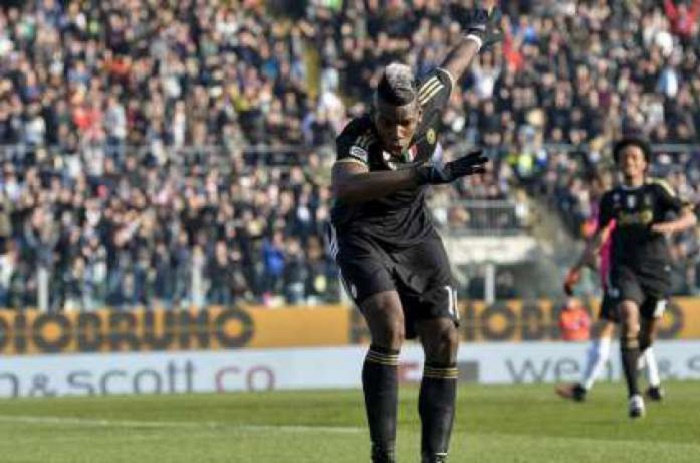 Manchester United - Real Madrid : coup de théâtre dans le dossier Pogba !