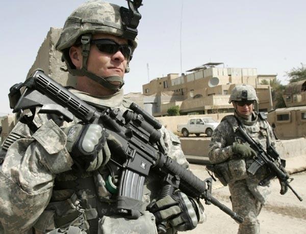 Accord de défense Sénégal-Usa : Les députés autorisent le débarquement des G.i's