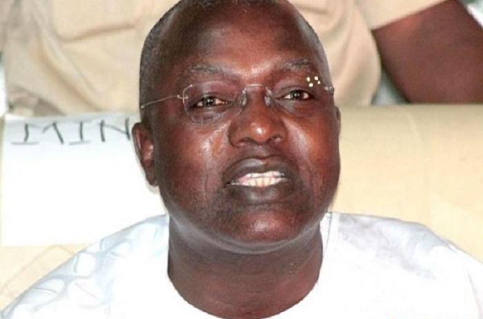 Oumar Guèye : «Que Dieu nous préserve des ressource naturelles qui aiguisent l'appétit des… »