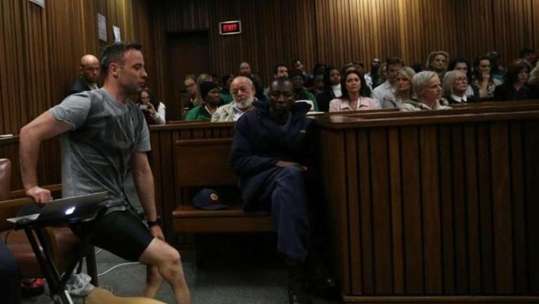 Afrique du Sud: vives réactions après une interview télévisée de Pistorius
