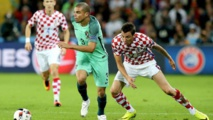 Croatie - Portugal : les notes du match