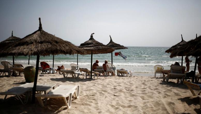 Tunisie: un an après l'attentat, le tourisme au plus bas à Sousse