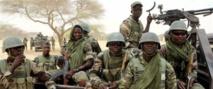 Nigeria : l'armée dit avoir libéré 5000 otages de Boko Haram