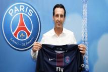 Officiel : Unai Emery est le nouvel entraîneur du PSG