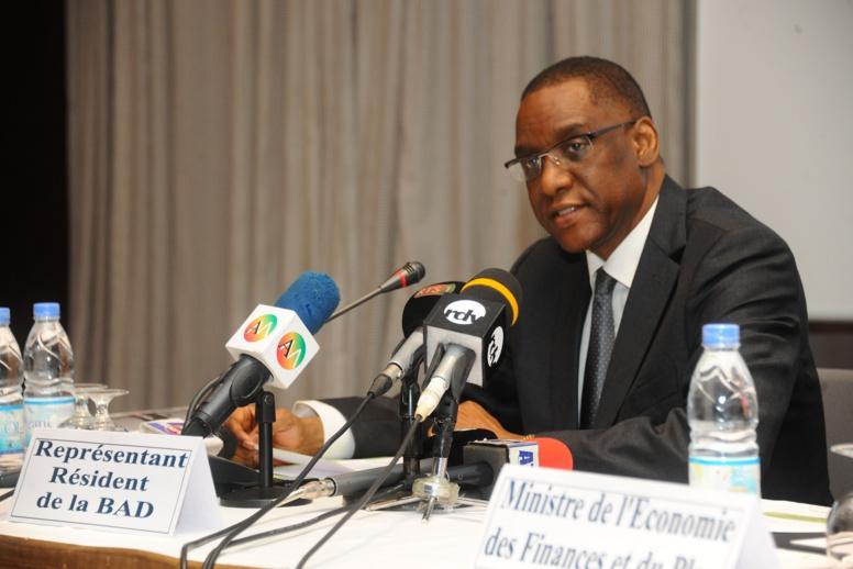 Le portefeuille de la BAD évalué à 438 milliards Fcfa