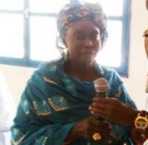 Conseil départemental de Bambey : Abdoulaye Diouf laminé par Fatou Sène du Pds