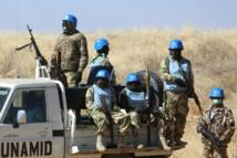 Soudan : la mission des Nations unies au Darfour renouvelée pour un an
