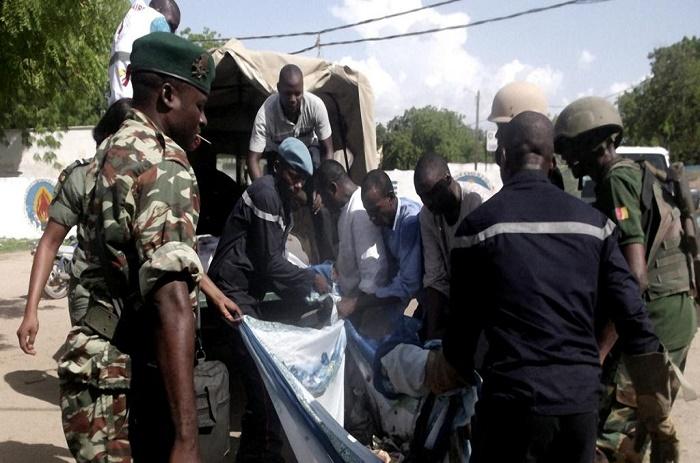 Cameroun: attaque meurtrière attribuée à Boko Haram dans l'Extrême-Nord