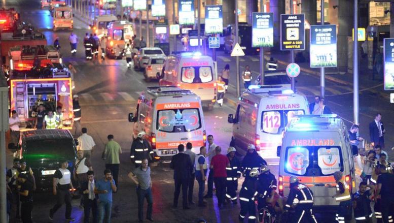 Attentat d'Istanbul : parmi les victimes, un Tunisien venu récupérer son fils, transfuge de l'EI