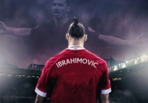 OFFICIEL - Ibrahimovic signe à Manchester United